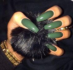 nails nail polish, goddess+queen, and makeup hair image