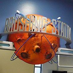 Custom Brushing Station Sign by Imagination Dental Solutions