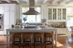 South Shore Decorating Blog: Blues and Corals and Greens, Oh My!