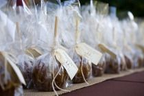 Guest Candy Apples