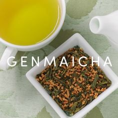 From emerald Matcha to delicate Gyokuro, there's a Japanese Green Tea to bring you calm. Tea Recipes, Asian Recipes, Real Food Recipes, Cooking Recipes, Healthy Recipes, Yummy Drinks, Healthy Drinks, Healthy Eating, Recipes