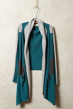 Colorpatch Cardigan