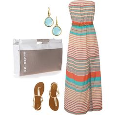 Brandina PicNic--- I need that to be plus size.. so cute
