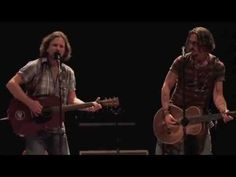 Eddie Vedder feat. Johnny Depp - Society