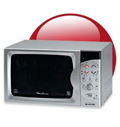Cleaning a microwave oven. Pour 1 cup of vinegar into a 2 cup measuring cup, then add 1 cup of hot water to that. Place the measuring cup into the microwave for about 10 minutes. After 10 minutes remove the cup, use gloves and wipe out your microwave with a wet rag, then dry it. Stuck on stuff will come right off. By coville123 from Brockville, Ontario
