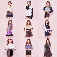 TWICE Knock Knock #twice #twicecoaster #lane2 #jyp #jypnation #nayeon #jeongyeon #momo #sana #jihyo #mina #dahyun #chaeyoung #tzuyu #album #pictorial #photoshoot #beauty #fashion #style #fashionista
