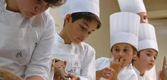 The taste of the Ritz, a delicious adventure at the Ritz Paris, cooking classes for kids, Paris