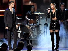 CMT Music Awards 2016: Performance of the Year Nominees Include Carrie Underwood, Adam Lambert and More| Cheap Trick, Lynyrd Skynyrd, Country, Music News, Adam Lambert, Carrie Underwood, Chris Stapleton, Darius Rucker, Jennifer Nettles, Leona Lewis