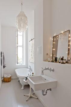 Appartement in Berlijn. Voor meer interieur inspiratie kijk ook eens op http://www.wonenonline.nl/