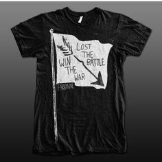 T-shirt PARAMORE ---Nooow