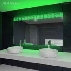 Badezimmerspiegel http://www.bad-spiegel.eu/