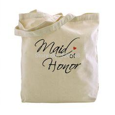 $9.49 (Buy here: https://alitems.com/g/1e8d114494ebda23ff8b16525dc3e8/?i=5&ulp=https%3A%2F%2Fwww.aliexpress.com%2Fitem%2FWomen-wedding-accessories-Maid-of-Honor-Matron-of-Honor-Tote-Bag-Natural-Canvas-100-Cotton-TB%2F32801403086.html ) Women wedding accessories Maid of Honor Matron of Honor Tote Bag Natural Canvas 100% Cotton TB-02  for just $9.49