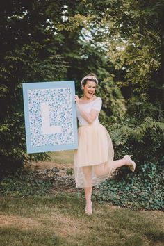 Mademoiselle de Guise | Robe de Demoiselle d'honneur // Photographe : Hé Capture // Organisation et décoration : MC2 Mon Amour // MUA : SlowBeautySelect // Chaussures : Dessine-moi un Soulier