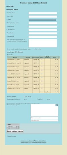 Service Invoice by Borneosoft Online Forms Borneosoft Form