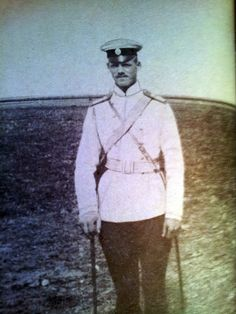 Михаил Александрович Романов Grand Duke Michael Alexandrovich