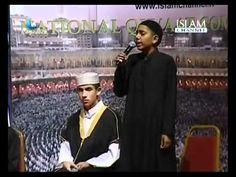 Enfant lecture du coran Mashallah