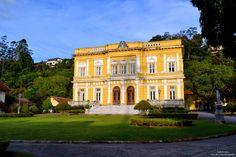 Rio Negro Palace - Petrópolis, Rio de Janeiro