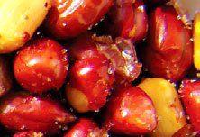 Peanut Talbert Small Red D17107 (Red) 10 Organic Heirloom Pods by David's Garden Seeds David's Garden Seeds http://www.amazon.com/dp/B01860M3Y6/ref=cm_sw_r_pi_dp_wLqWwb0EQ0XHK