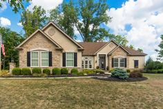 1444 Haverhill Ct, Delaware, OH 43015. 4 bed, 3 bath, $639,900. Wow! You will love t...
