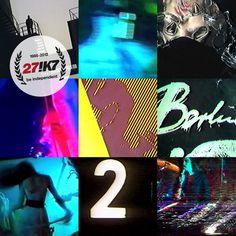 ELS EP's D'ELECTRÒNICA que cada dimarts i fins el 16/oct regala K7! Per celebrar els seus 27è aniversari http://www.k7-27.com/tracks