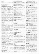 Album Archive - PATONS D 2565 Knitting Dolls Clothes, Knitted Dolls, Doll Clothes Patterns, Doll Patterns, Clothing Patterns, Knitting Patterns, Barbie Dress, Barbie Clothes, Album