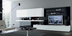 Minimalist Living Room Interior Design Inspiration