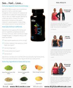 Saba weight loss pills