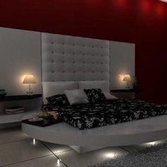 Sexy bedroom designs