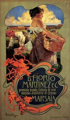 Adolfo Hohenstein - Florio Martinez