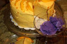 #Manila #MANGO CHIFFON CAKE, my most popular recipe #MangoMania