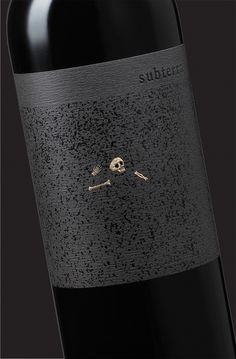 Subterra, Treefort Winery – 2012 Brand Development and Wine Label Design by Auston.