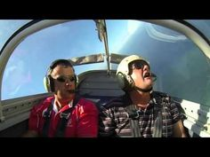 Jeffreys Bay aerobatics