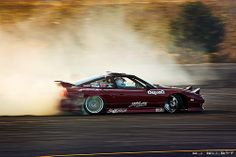 Drift 101 by AJ Gillett, on Flickr