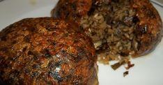 ΄Ενα ιστολόγιο σχετικά με την διατροφή, και το σπιτικό καλό φαγητό! Baked Potato, Pork, Easter, Sweets, Beef, Ethnic Recipes, Drink, Kale Stir Fry, Meat