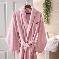 pink bathrobe - Bing Images #MySuiteSetupSweepstakes