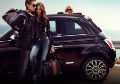 2012 Fiat 500 named best car in Travel + Leisure