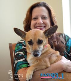 Looking for a little lap dog?  If so Marlie (ID 577122) could be perfect for you!  This cutie is a 5 year young 20 pound Corgi mix who is very quiet and seldom barks.  She loves long walks gets along with other pets and will do best in a quiet home.  Oh and one thing you should know Marlie will want to share the bed with you so make sure you have plenty of room for her.  When you adopt from the Humane Society of Broward County all pets are spayed or neutered microchipped receive preliminary…