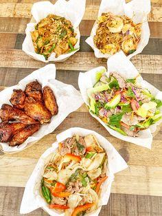 Saplai Charleston, Laos and Thai Fusion – Beauty Foody Mom