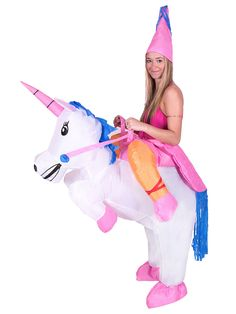 Cheap inflatable unicorn costume, Buy Quality unicorn costume directly from China halloween costume for kids Suppliers: Inflatable Unicorn Costumes Carnaval Princess Outfit Purim Party Fancy Dress Halloween Costumes for Kids Women Men Adult