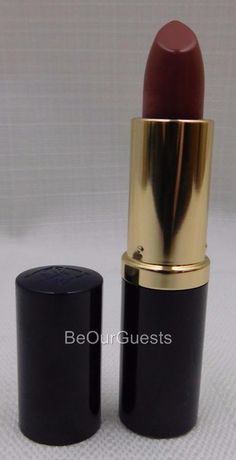Estee Lauder Pure Color Lipstick Barely Nude Creme Long Lasting New #EsteLauder