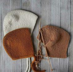 Pattern Baby Bonnet, Knit Hat Pattern, Knitting Patterns, Kn… – Knitting Models and Suggestions Easy Knitting Patterns, Baby Patterns, Knitting Projects, Motifs Beanie, Knit Beanie Pattern, Baby Hats Knitting, Knitted Hats, Baby Bonnet Pattern Free, Crochet Baby Bonnet