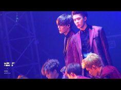 [MUCHLIKEGODCHILD] 150307 THE EXO'luxion : HURT (KAI Focus) - YouTube