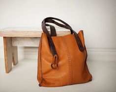 leather tote (2)