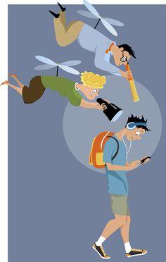 ««Родители-вертолёты» и «дети-бумеранги» – социаль...» / ABBYY Lingvo Live