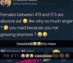 It's because were closer to satan<<<damn yall scary Tweet Quotes, Fact Quotes, Twitter Quotes, Real Quotes, Mood Quotes, Funny Relatable Quotes, Funny Tweets, Funny Facts, Funny Jokes