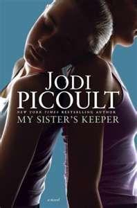 #13. My Sister's Keeper - Jodi Picoult (2 stars)