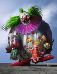 http://mail.sketchoholic.com/uploads/userfiles/17552/a30d3c5e5e_Lollipop_the_Clown.jpg