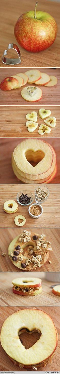 sweet apple :)