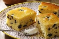 Recette de Gâteau de semoule facile et rapide