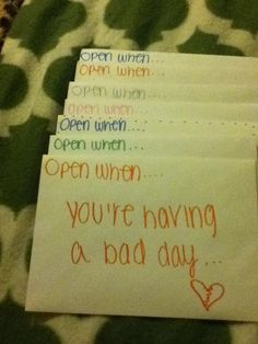 Cute idea to do for your bestfriend. I did it for mine as she loved it!!